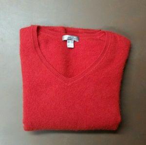 Charter Club women's cashmere sweater